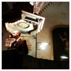 Konserttikiertue Maarian kirkossa