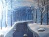 Talven portti