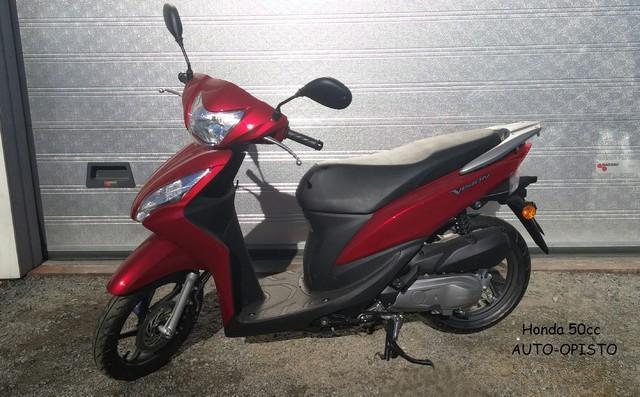 honda50