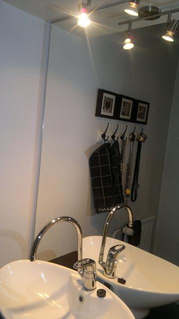vessan peili j-kiskoilla