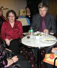 Kaisa ja Ari Pärnänen