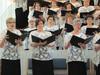 kirkkokonsertissa (4)