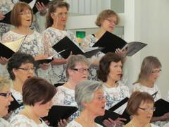 kirkkokonsertissa (11)