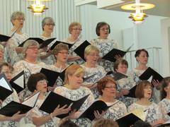 kirkkokonsertissa (12)