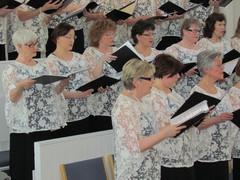 kirkkokonsertissa (14)