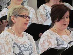kirkkokonsertissa (16)