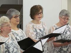kirkkokonsertissa (24)