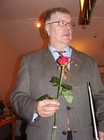 Ari ja ruusu