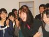 iloinen Sawako-ystävämme