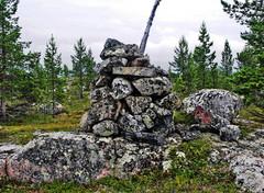 Pakanavaaran kivipyykki, VVV.