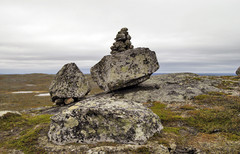 Vardhaugen, Norja. Kuva: Steinar Wikan