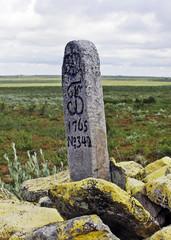 RM 342 Norjan puolelta Peltotunturissa,VVV.