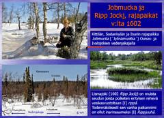 Jobmucka ja Ripp Jockj, rajapaikat v:lta 1602, VVV.