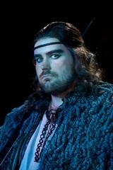 Thorin (kuva Ari Nakari)