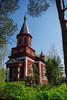 Pyhän Basileos Suuren kirkko Selistessä