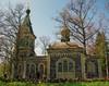 Pyhän Arseni Suuren kirkko Tõstamaalla