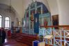 Pyhän Arseni Konevitsalaisen kirkko Ainazissa (Latvia)