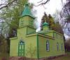 Johannes Kastajan kirkko Laiksaaressa