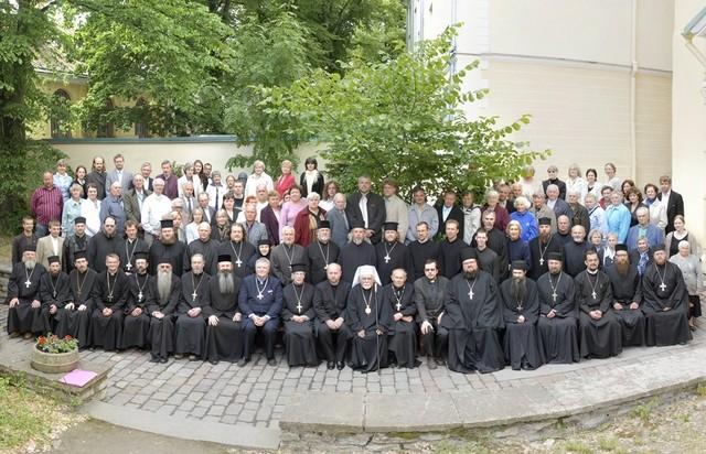 Kirkolliskokous 2008
