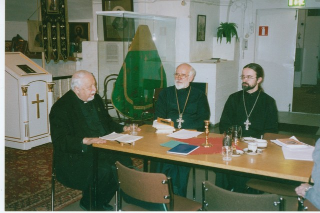 Platon-seminaari 2001