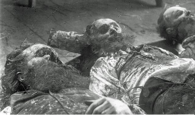 Tarton marttyyrit 1919