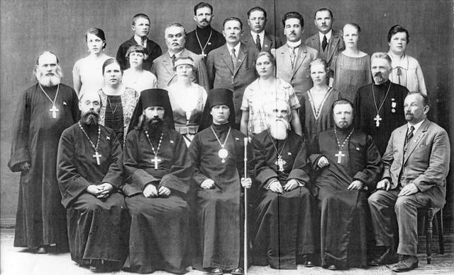 Suomalainen valtuuskunta 1927