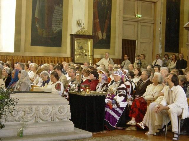 Kirkkolaulupäivät 2003