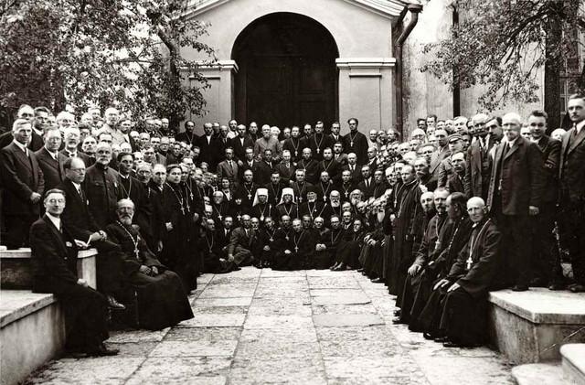 Kirkolliskokous 1937