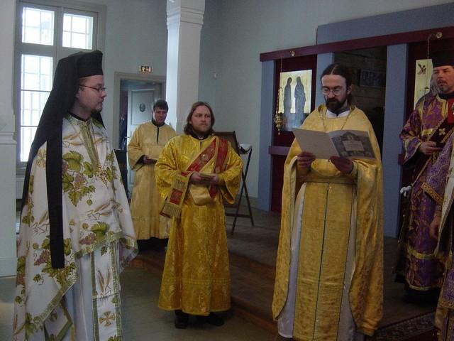 Sakarias Leppik diakoniksi