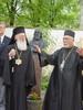 Patriarkka Bartolomeos Virossa 2003