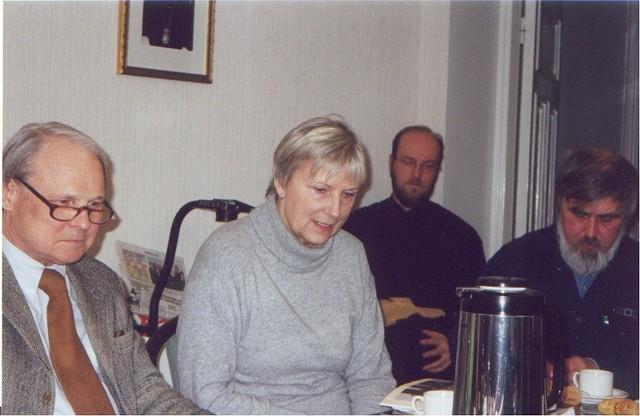 VYS:n vuosikokous 2002