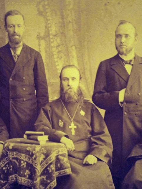 Pietarin virolainen seurakunta