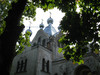 Pyhien Aleksantereiden kirkko Tartossa
