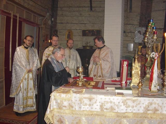 Platon seminaari 2004