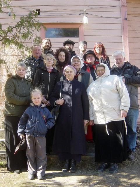 Kohilan pääsiäinen 2007