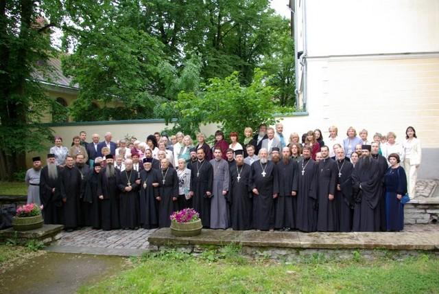 Kirkolliskokous 2007