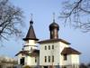 Jumalansynnyttäjän Narvan ikonin kirkko