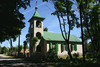 Jumalanäidin suojeluksen (Pokrova) kirkko Kiviõlissä