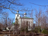 Kristuksen kirkastumisen kirkko Kohtla-Järvessä