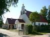 Kroonilinnan pyhän vanhurskaan Johanneksen kirkko Loksassa