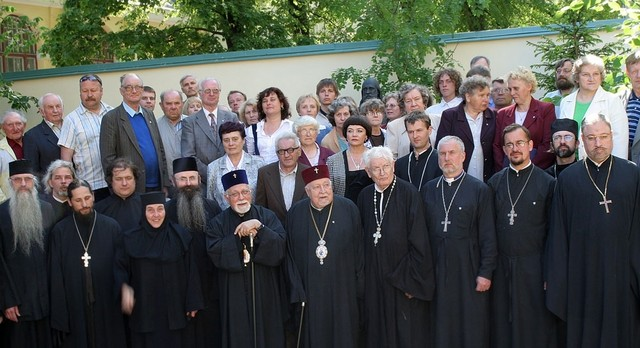 Kirkolliskokous 2006
