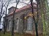Pyhän Georgios Voittajan kirkko Paldiskissa