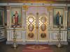 Pyhien Vanhurskaan Eufimi Suzdalilaisen ja Maria Egyptiläisen kirkko Kaareperessä.