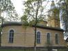 Pyhien Sakariaan ja Elisabetin kirkko Räpinässä