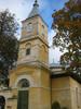 Pyhien Sakariaan ja Elisabetin kirkko Räpinassa