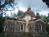 Pyhän Aleksanteri Nevalaisen kirkko Kavildassa