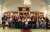 Pyhien Simeonin ja Hannan seurakunta Tallinnassa