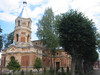 Pyhän Isidorin katedraali Valgassa