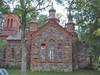 Pyhän Basileos Suuren kirkko Priipalussa