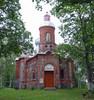 Plaanin kirkko